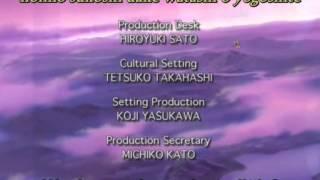 Inuyasha Ending 5 Shinjitsu no Uta