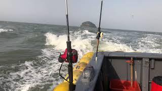 인천 서해바다 바다낚시