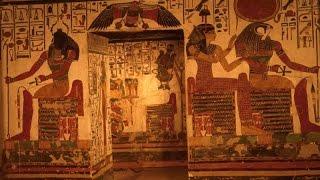 Epic Egyptian Music - Tomb Raiders Thumbnail