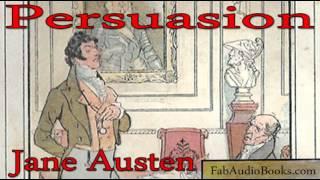 PERSUASION - Persuasion by Jane Austen - Unabridged audiobook - FAB