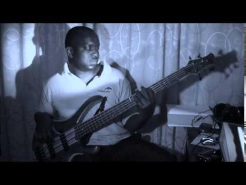 Zola Ft Unathi, Sana Lwami Bass Cover