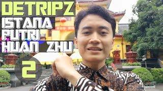 Video Ini Dia, Istana Putri Huan Zhu Indosiar - Guilin, Tiongkok Eps.2 download MP3, 3GP, MP4, WEBM, AVI, FLV Maret 2018
