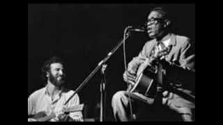 Watch Lightnin Hopkins Automobile Blues video