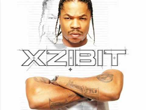 Xzibit  Lax Original Version Produced  Dr Dre