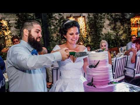Сватбената история на Светла и Деян