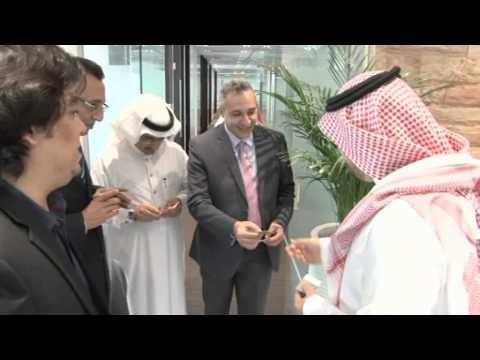 My Office - ماي أوفيس -افتتاح مكاتب جدة