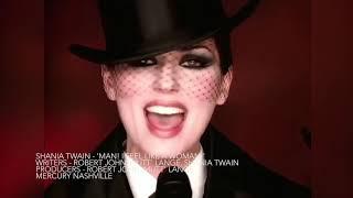 Shania Twain: Empowerment (Trailer) thumbnail