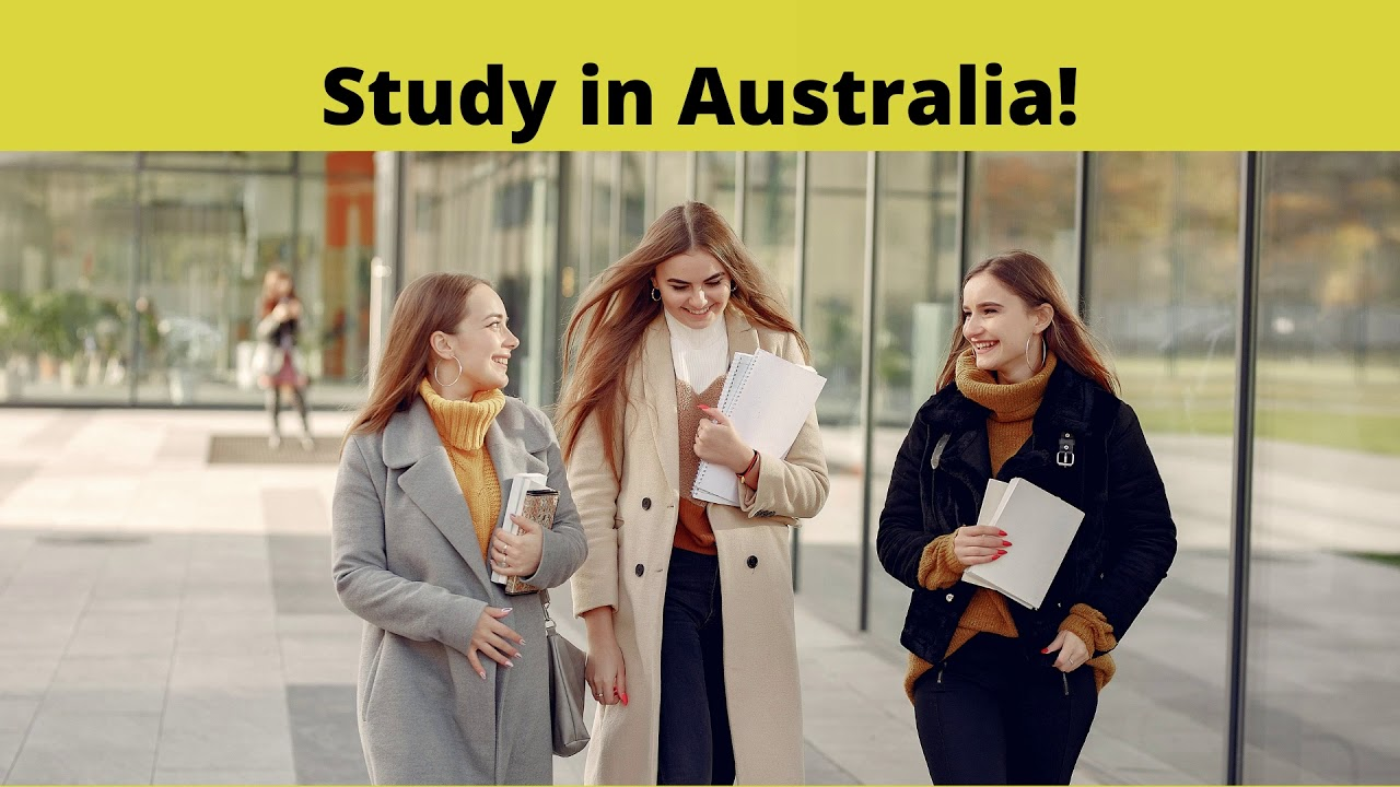Study Environmental Science in Australia