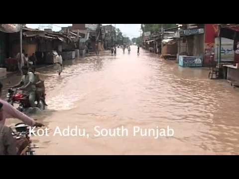 PAKISTAN FLOODS -ACTIONAID