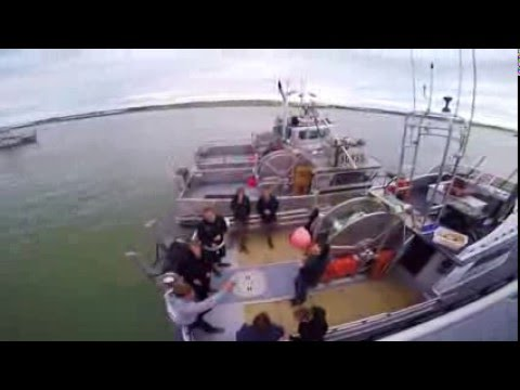 Alaska Commercial Fishing Bristol Bay 2015