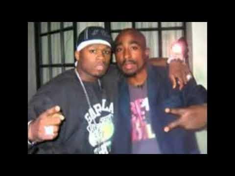 2pac vs 50 Cent (Hit Em Up Mashup)