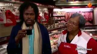 Sydney de Portier bij de slagerij - Zwarte Koffie Tijd - De Dino Show [HD]