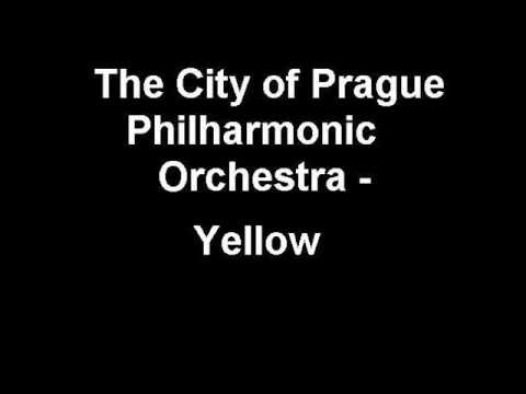 The City of Prague Philharmonic Orchestra - Yellow