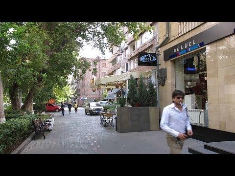 Yerevan, 25.10.17, Video-1, Sayat Novayov, minchev Khanjyan.