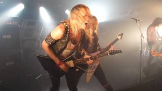 Enforcer Live in Japan-『Run for Your Life』20151107
