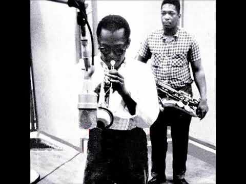Miles Davis Quintet + John Coltrane Live in Holland, 1960