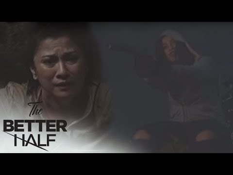 The Better Half: Bianca ends Clarita's life | EP 127