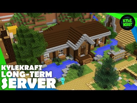 Minecraft Survival | Ep. 00 | Building an INCREDIBLE Interior For This Survival HOUSE!