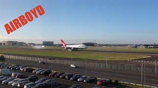 Good Morning Heathrow - Renaissance Hotel Plane Spotters Package