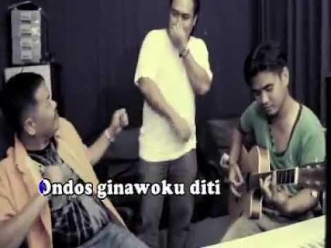 Langad Ginawoku - Nars, Benn, & LP Raphiel