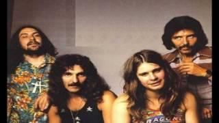 The Eternal Idols Episode 5 : Black Sabbath - Sabbath Bloody Sabbath