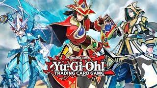 Yu-Gi-Oh! - Mecânicas Inteligentes