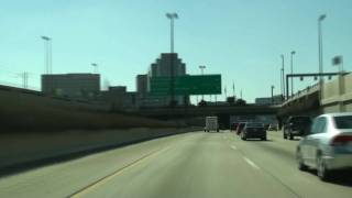 US-75 South Central Expressway Dallas,TX