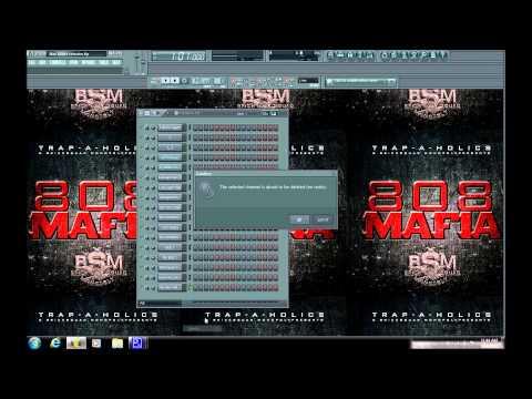 Mac Miller - Lucky Ass Bitch {REMAKE} X FLP IN DESCRIPTION