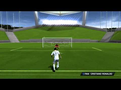 Самые Эффективные финты FIFA 14