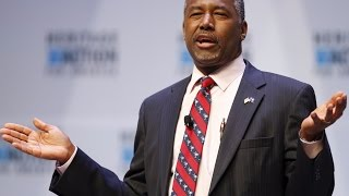 Ben Carson Sounds Off About the Media, West Point, Aliens