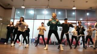 [NYDANCE]방송댄스 입문 HELLOVENUS(헬로비너스) - Mysterious(미스테리어스) K-pop cover dance (인천댄스학원/부천/부평/계산동)