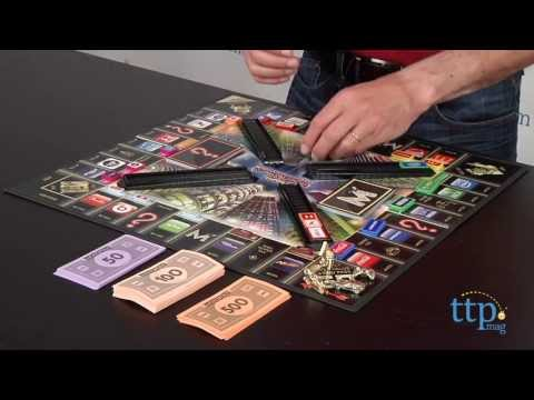 Monopoly Empire From Hasbro Youtube