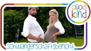 Schwangerschaftsbericht | Unser Leben als angehende Familie | Das Glückskind # BabyBlog | Schwanger