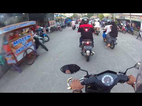 Rolling City & Buka Bersama dengan Komunitas Honda Balikpapan (2)