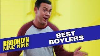 Inappropriate Boyle's Best Boylers | Brooklyn Nine-Nine