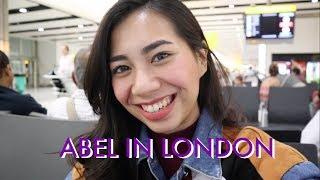 LONDON! - Abel Cantika