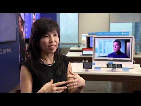 """Jessica Tan """"Computational Thinking an Additional Muscle"""" 