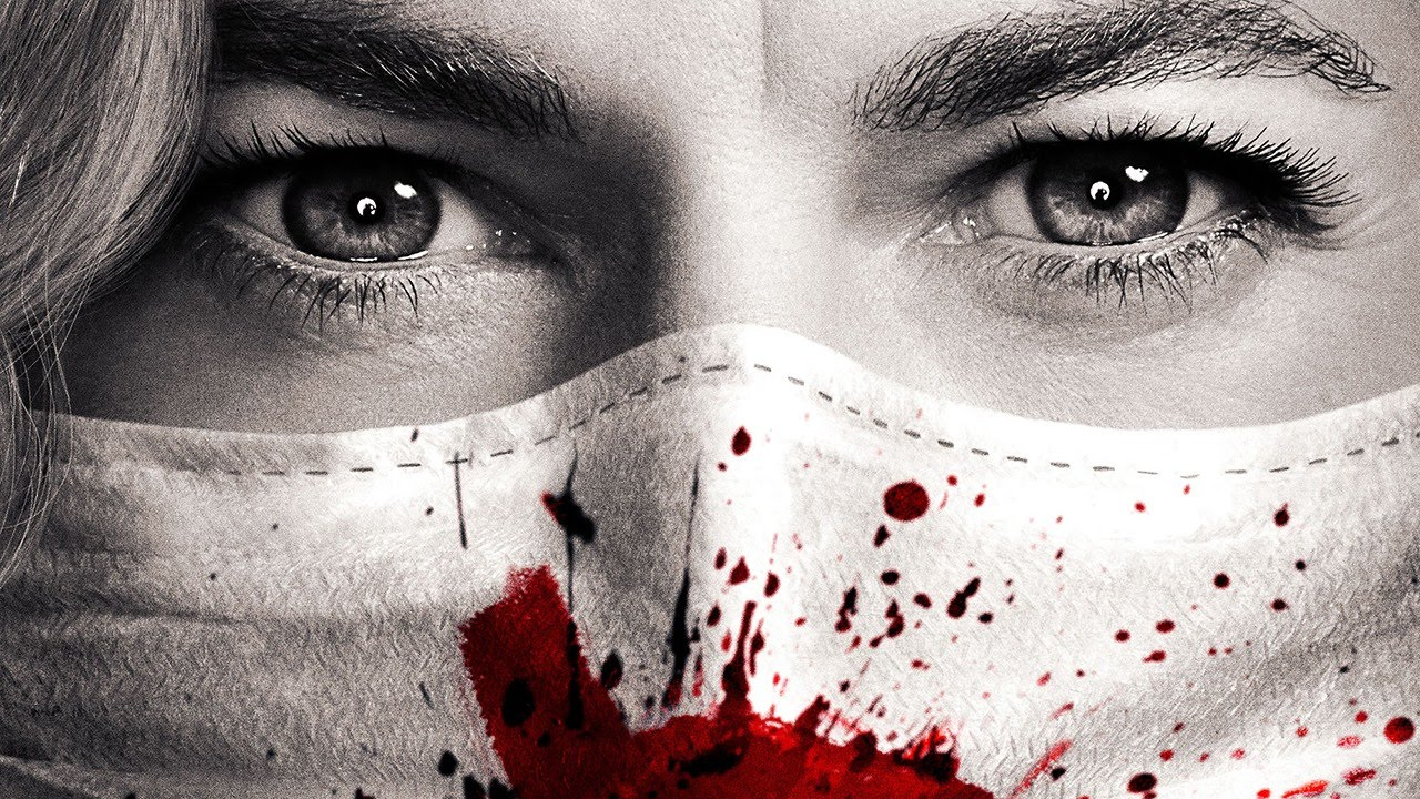 Serie Containment