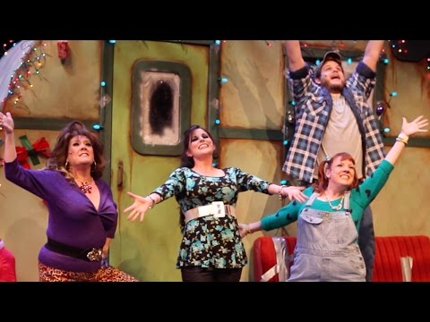 THE GREAT AMERICAN TRAILER PARK CHRISTMAS MUSICAL Promo