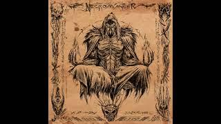 Necromancer - Soulless (Full Album) [Darksynth / Horrorsynth]