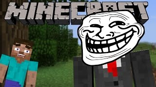 Baixar Minecraft-Trolling Destroying a kids house- GONE WRONG! Kid Fights Back