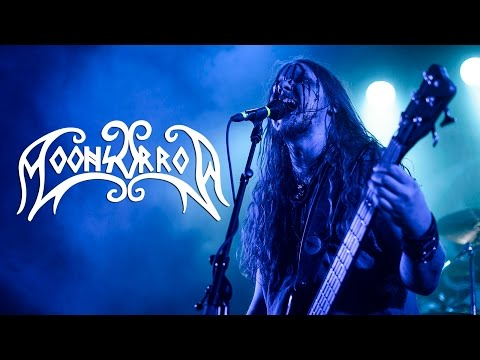 Moonsorrow - Ukkosenjumalan Poika (live Lyon - 18/04/2016)