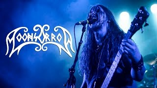 Watch Moonsorrow Ukkosenjumalan Poika video