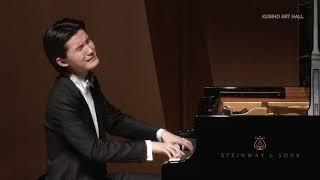[아름다운 목요일] F. Liszt Soirées de Vienne, valse caprice, S.427/6 | Niu Niu Piano