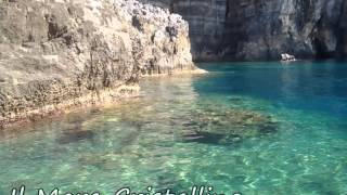 La Perla del Mediterraneo...Paradiso nel Cilento...Marina di Camerota