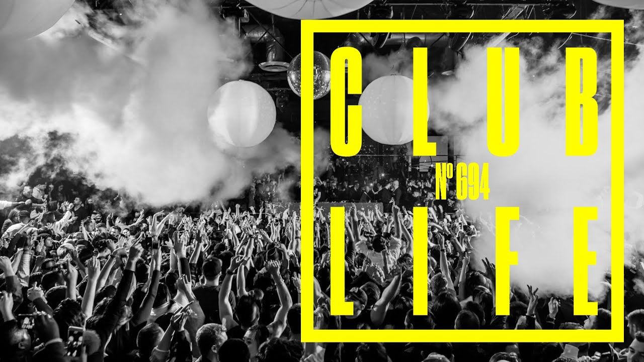Download CLUBLIFE by Tiësto Podcast 694