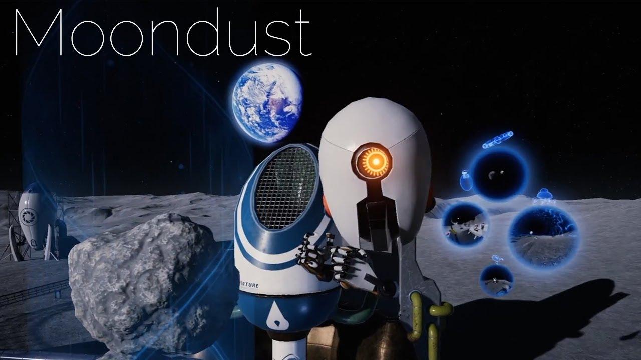 Moondust - Knuckles EV2 Trailer