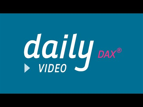 dailyDAX® 25.03.2021 |