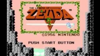 Legend of Zelda Dungeon Theme - Metal Remix