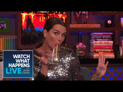 Was Brooke Shields Going to be a 'View' Co-Host? | WWHL